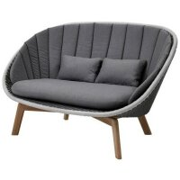 Peacock 2 Sitzer Sofa