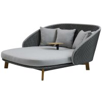 Daybed Peacock