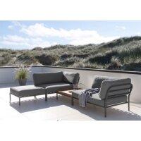 Level Sofa Right Corner
