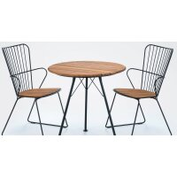 Circum cafe table