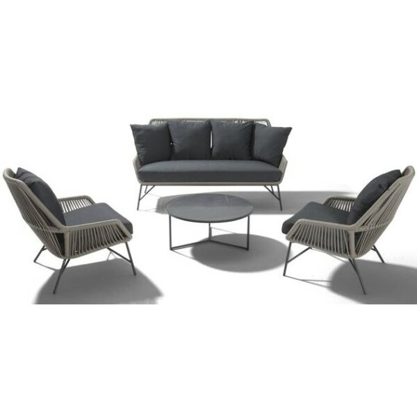 Sofa Set Ramblas 5 parts