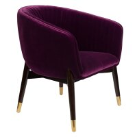 Lounge Sessel Dolly