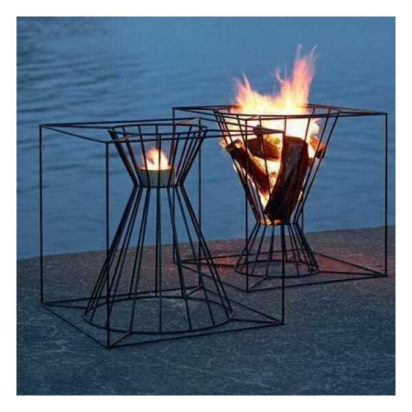 Fire Basket BOO without Metalboard