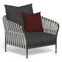 Living Arm Chair Frame