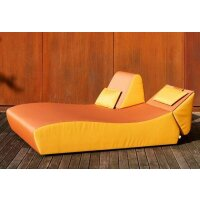 Doubble Sunbed Rest Outdoor Category A
