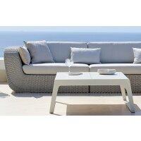 Sofa Set Savannah White