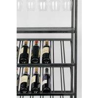 Wein Regal Shelf Cantor