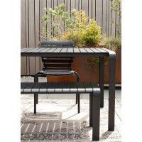 Garden Bench Vondel 45x175X45 cm
