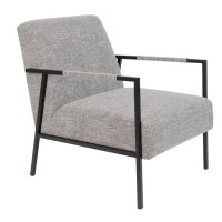 Lounge Chair Wakasan Light