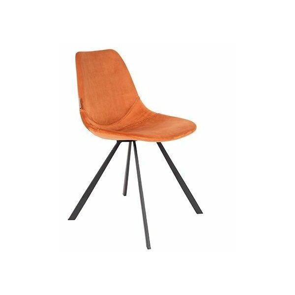 Velvet Orange